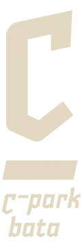 C'park Bata logo