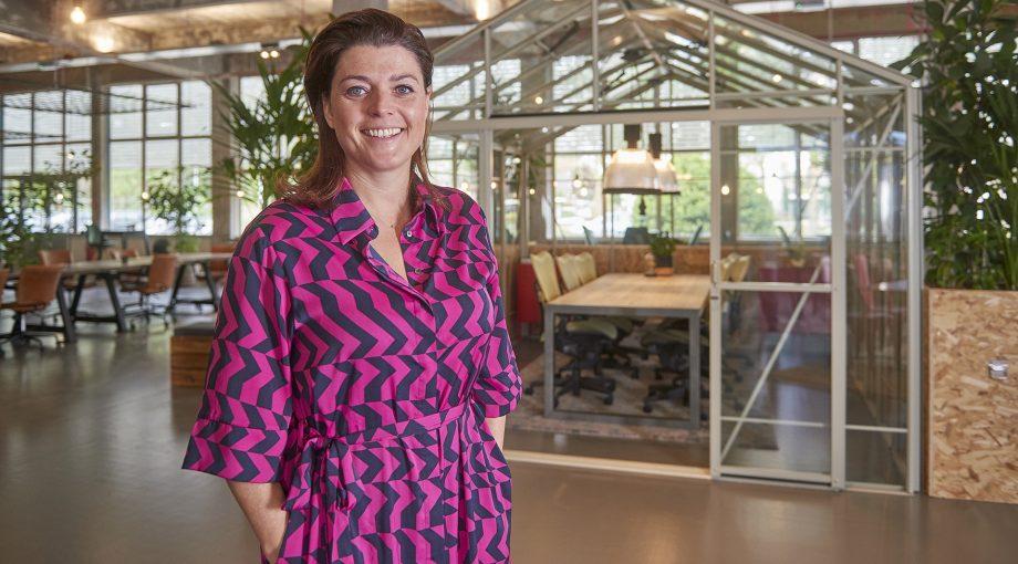 Inge Castelijns
