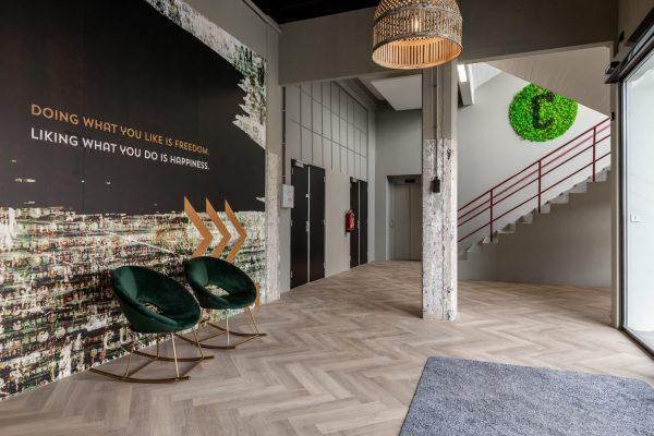 Kantoorruimte huren Best (Eindhoven)